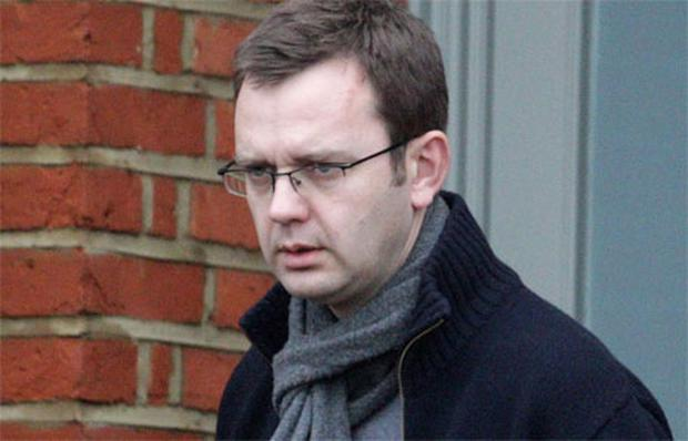 Andy Coulson sanctioned payments to police officers, News International alleged. Photo: PA