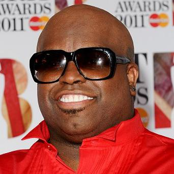 Cee Lo Green says he's been offered a role on the UK version of The Voice
