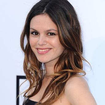 Rachel Bilson is being linked to a role in The To Do List