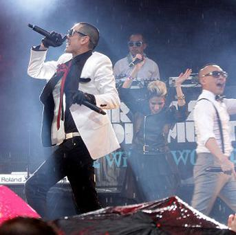 Far East Movement would love to work with Beastie Boys