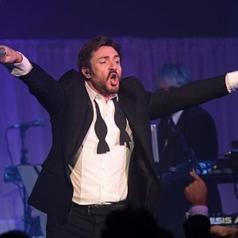 Duran Duran have had to postpone gigs because of Simon le Bon's vocal problems