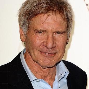 Harrison Ford played Rick Deckard in the cult film