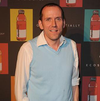 Ben Miller says he is proud to be back for a small role in the Johnny English sequel