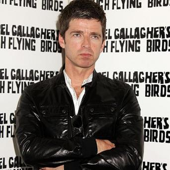 Noel Gallagher has opened up about the Oasis split