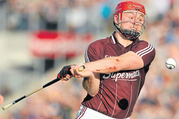 Iarla Tannian's return to the Galway starting line-up has been a major boost for John McIntyre
