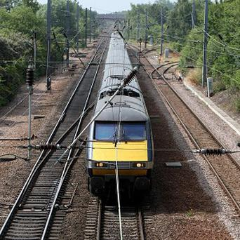 A report by MPs has criticised the way National Express was allowed to give up the East Coast rail franchise