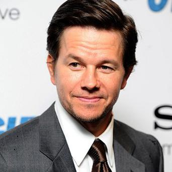 Mark Wahlberg is currently working on new film Ted