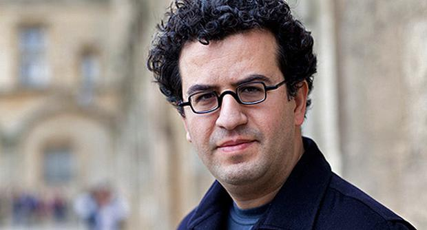 Hisham Matar. Photo: Getty images