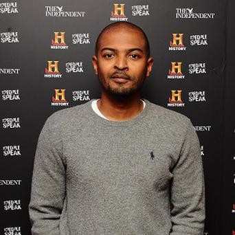 Noel Clarke would like to make a British equivalent to The Fighter