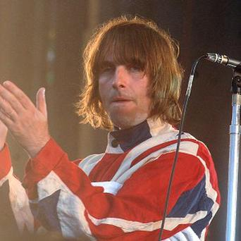 Liam Gallagher has disputed his brother's version of how Oasis split to ramp up their feud even further, and branded Noel 'a liar