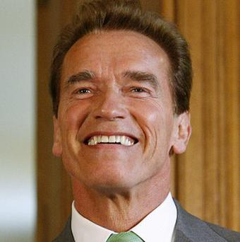 Arnold Schwarzenegger is to return to acting with a starring role in the film Last Stand