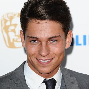 Joey Essex would love a career like Justin Bieber's