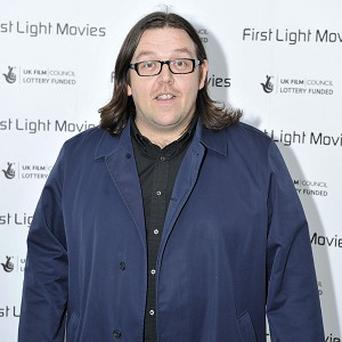 Nick Frost will be joining an all-star cast in the film