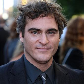 Joaquin Phoenix will also be working on a new film with Amy Adams