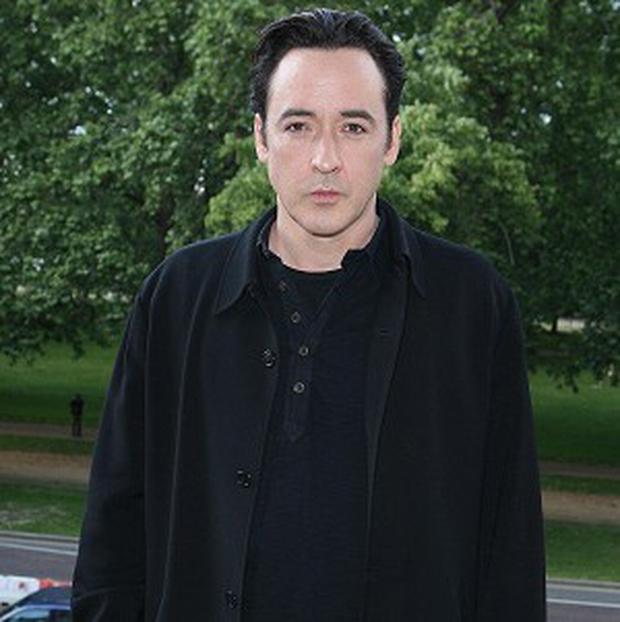John Cusack is set to star in the film, based on Pete Doctor's novel