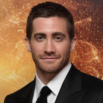 Jake Gyllenhaal was on the scene of a shooting