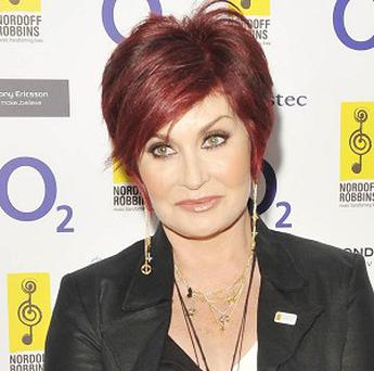 A wedding ring belonging to Sharon Osbourne appears to have been found after a Crimewatch appeal