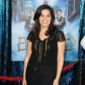 America Ferrera's next film role is in David Ayer's End Of Watch