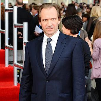 Ralph Fiennes is set to make a film about Charles Dickens