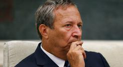 Influential US economist Larry Summers. Photo: Getty Images