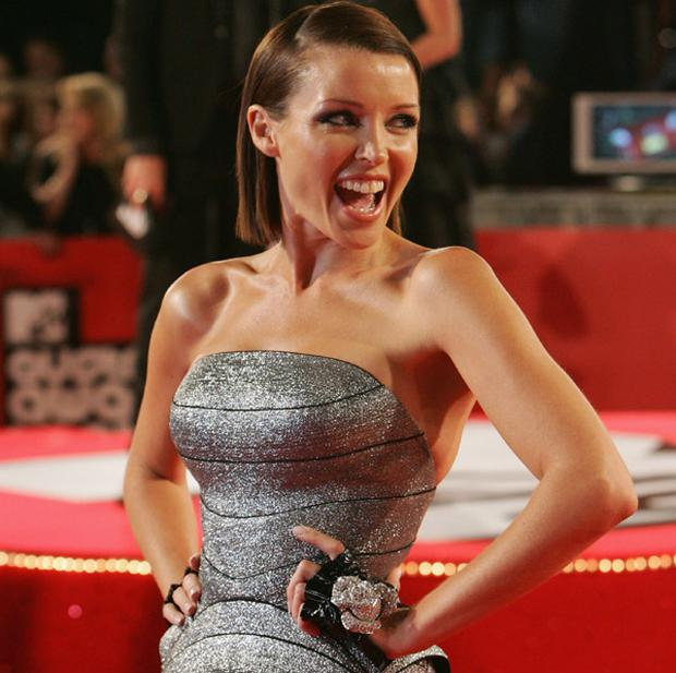 Dannii Minogue emerged as a style queen. Photo: Getty Images