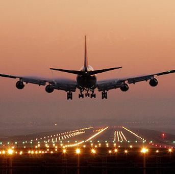 Airport operator BAA must sell two of its UK airports