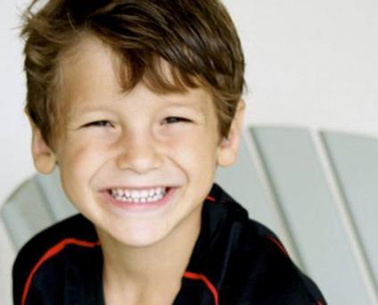 Max, had died from injuries suffered during a fall down the
