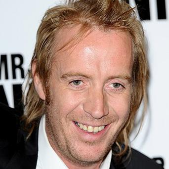 Rhys Ifans is reported to be joining Bond 23