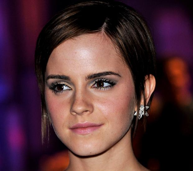 Emma Watson. Photo: Getty Images