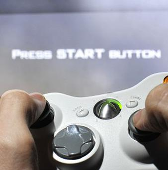 A 13-year-old boy dialled 999 after his parents told him off for playing on his Xbox console at 11pm, police have said