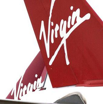 Virgin Atlantic passengers have left many things behind when leaving planes, including an artificial limb