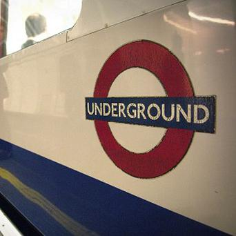 A thief who stole a pensioner's bag on the London Underground posted her passport back to her