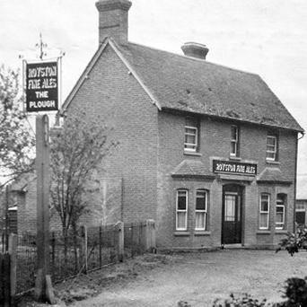 Campaigners trying to save The Plough pub in Shepreth Cambridgeshire, failed in a bid to create the world's smallest pub