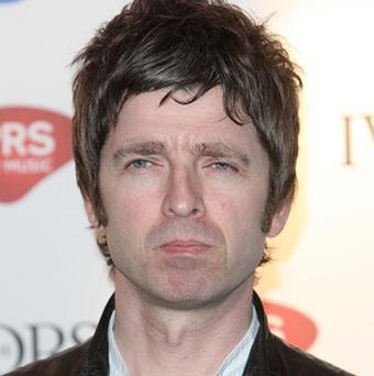 Fans have got their first glimpse of Noel Gallagher's new music video