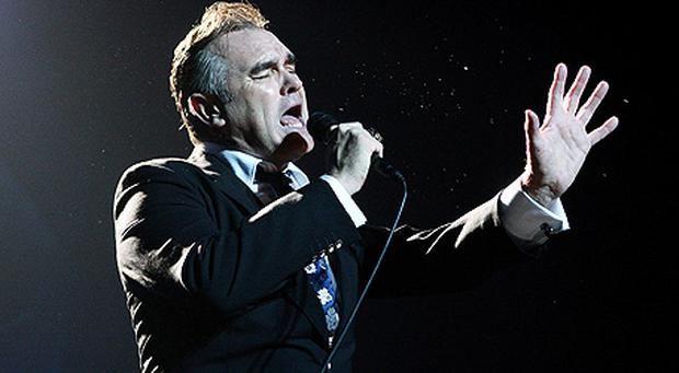 Second-generation Irishman Morrissey is known for his choice comments, but even by his standards his latest outbursts have been controversial