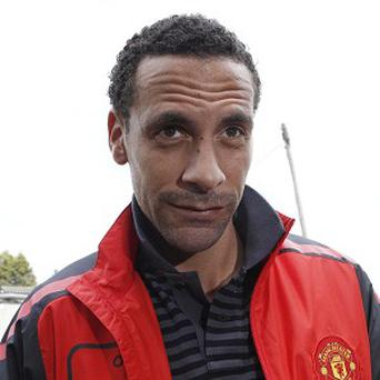 Manchester United star Rio Ferdinand has claimed he was the victim of the US security services
