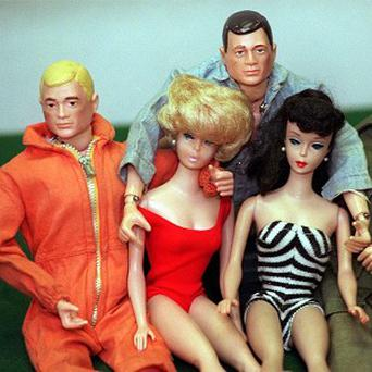 Action Man is undergoing a style makeover from leading fashion brands to raise money for charity