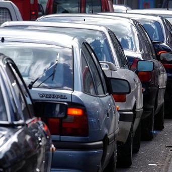 Nearly half of drivers surveyed described their cars as 'part of the family'