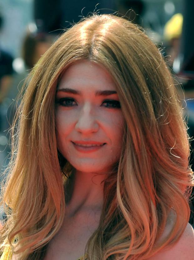 Nicola Roberts. Photo: Getty Images
