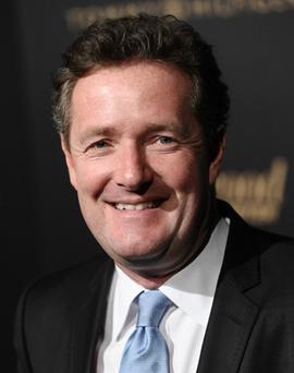 The claims by Heather Mills will increase the pressure on Piers Morgan. Photo: Getty Images