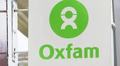 Staff working for Oxfam GB in Haiti have been suspended amid allegations of misconduct