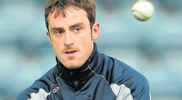 Ryan O'Dwyer insists he has no regrets about switching from Tipperary to Dublin