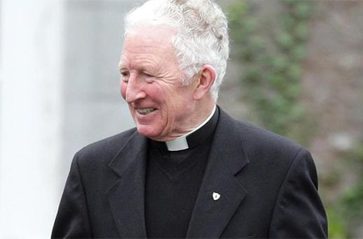 Philip Boyce: Bishop of Raphoe will publish report