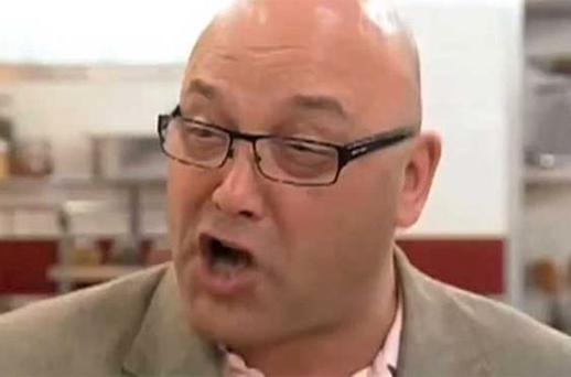 Greg Wallace is now a Top 40 star