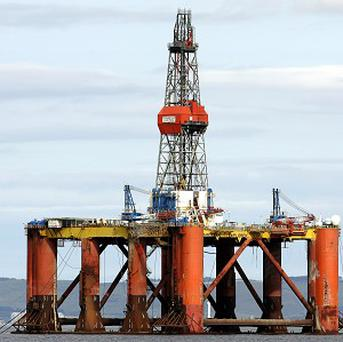 Two previous North Sea oil discoveries are connected, Norway's Statoil has revealed