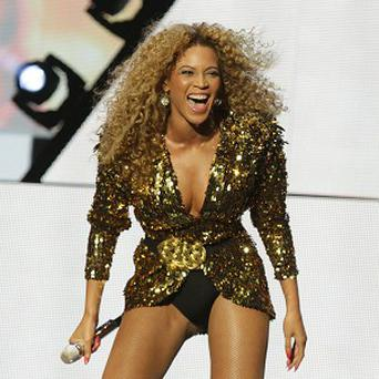 Beyonce has talked about taking time out from performing