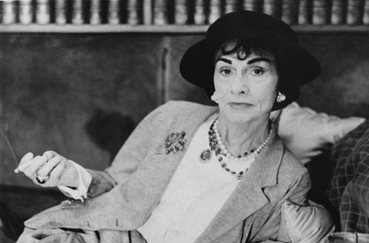 Coco Chanel. Photo: Getty Images