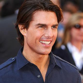 Who will be Tom Cruise's leading lady in One Shot?
