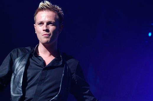 Nicky Byrne will be the voice behind a television campaign by the Irish Heart Foundation. Photo: Getty Images