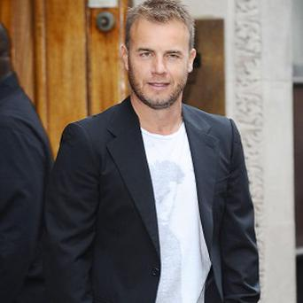 Gary Barlow reckons listening to Coldplay inspired him to reunite with Take That